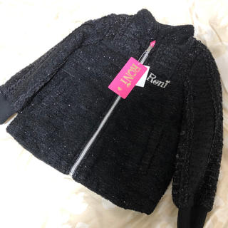 ロニィ(RONI)の新品 RONI 中綿入りジャケット (ジャケット/上着)
