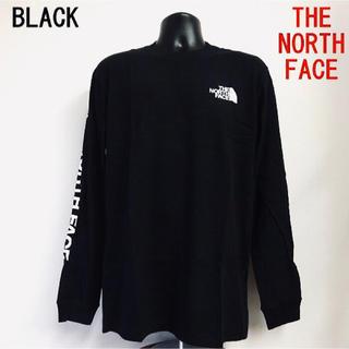 THE NORTH FACE - 残り1点 海外 限定 メンズ レディース ザ ノースフェイス 長袖tシャツ 長袖