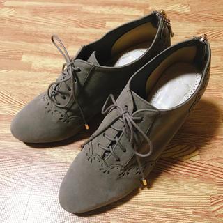 ミッシュマッシュ(MISCH MASCH)のMISCH MASCH ショートブーツ(ブーツ)