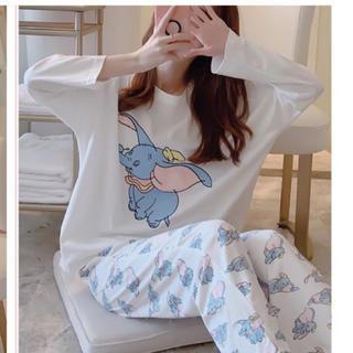 gelato pique - ☆新品未使用☆韓国ファッション☆ディズニー☆ダンボ☆ルームウェア☆パジャマ☆