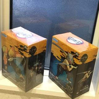 SEGA - 鬼滅の刃 フィギュア セット
