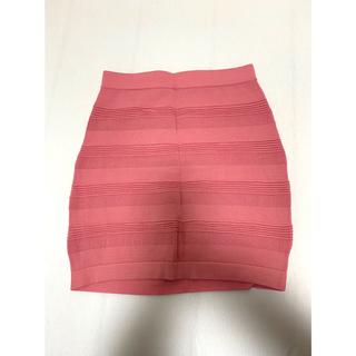 ロキエ(Lochie)のLochie タイトスカート(ひざ丈スカート)
