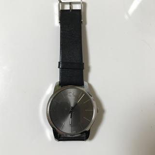 カルバンクライン(Calvin Klein)のカルバンクライン 時計(腕時計)