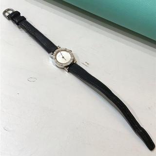 Tiffany & Co. - ティファニーアトラス腕時計