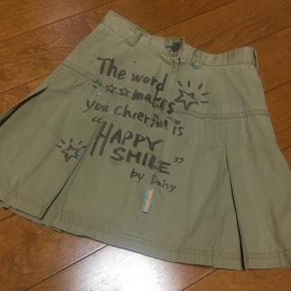 デイジー(Daisy)のDAISY LOVERS スカート 140(スカート)