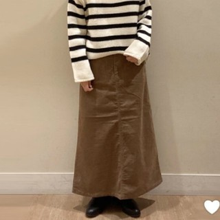 スタディオクリップ(STUDIO CLIP)のStudio Clipロングスカート(ロングスカート)