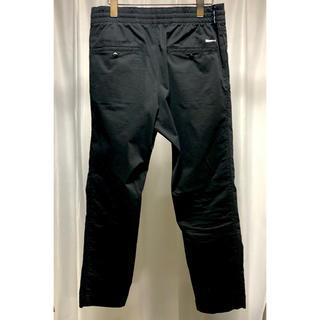 ダブルタップス(W)taps)のDESCENDANT ‼️ SHORE PANTS パンツ 黒(その他)