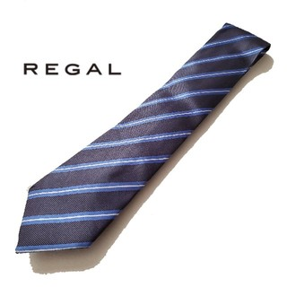 リーガル(REGAL)のネクタイ REGAL リーガル シルク100%(ネクタイ)