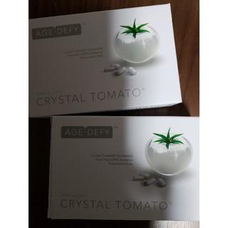 ★新年SALE★セット割★クリスタルトマト 30タブレット入×2箱 新品未開封