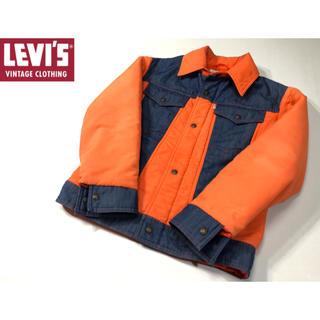Levi's - 70s SKI リーバイス ダウンJKT キムタク着カラー Vintage