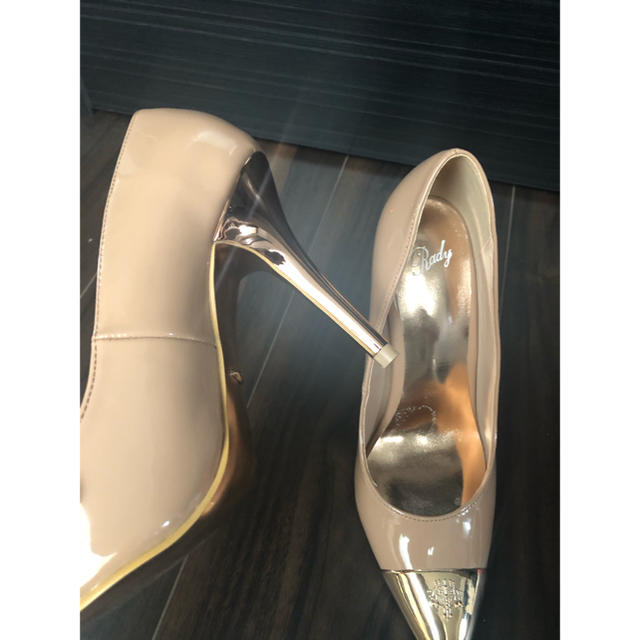 Rady(レディー)のRady パンプス レディースの靴/シューズ(ハイヒール/パンプス)の商品写真