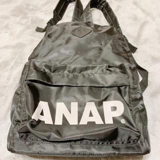 アナップ(ANAP)のANAP リュック(リュック/バックパック)