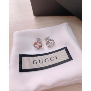 Gucci - 新品 GUCCI グッチ  ピアス YBD35628900100U