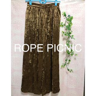 ロペピクニック(Rope' Picnic)のROPE  PICNIC パンツ(カジュアルパンツ)