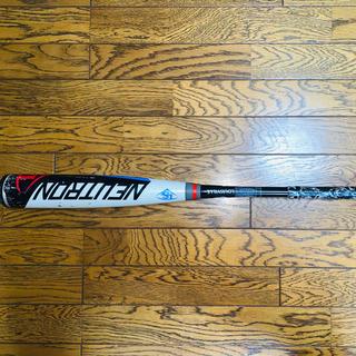 Louisville Slugger - 【最終値下げ】野球 バット ニュートロン 少年軟式用 飛距離抜群