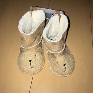ベビーギャップ(babyGAP)のBaby GAP ムートンブーツ 6-12ヶ月(ブーツ)