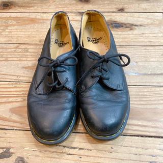 ドクターマーチン(Dr.Martens)のdr.martens シューズ(ローファー/革靴)