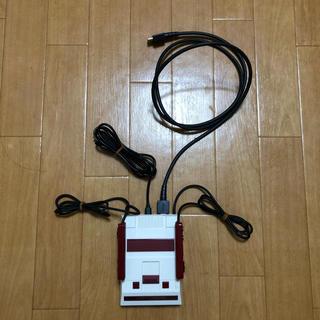 任天堂 - 任天堂クラシック ミニファミリーコンピューター