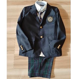 COMME CA ISM - COMME CA ISM 男の子 スーツ 120 130