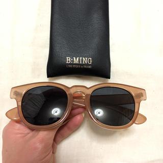 ビーミング ライフストア バイ ビームス(B:MING LIFE STORE by BEAMS)の【B:MING LIFESTORE BY BEAMS】サングラス メガネ(サングラス/メガネ)