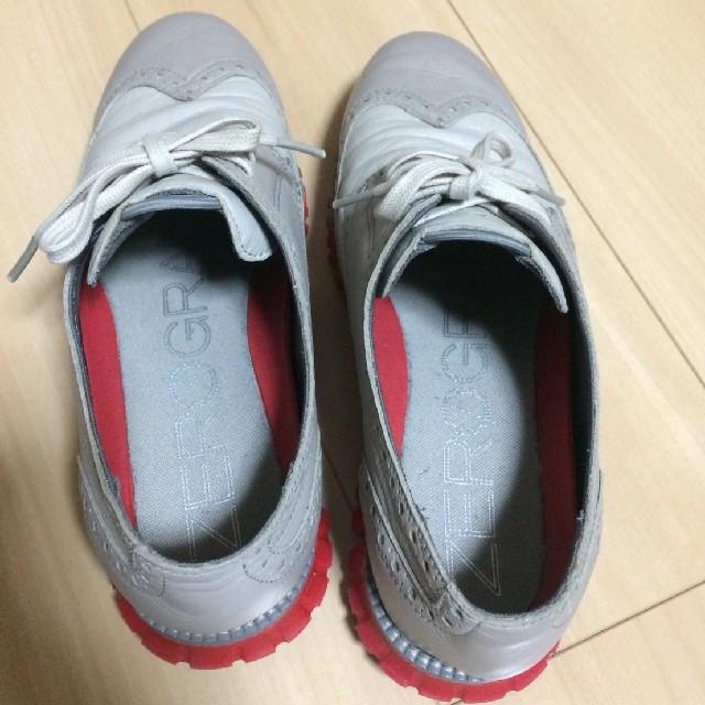 Cole Haan(コールハーン)のコールハーン  ゼログランド メンズの靴/シューズ(ドレス/ビジネス)の商品写真