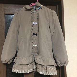 anyFAM - エニィファムのコート