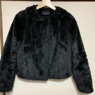 エムプルミエ(M-premier)のエムプルミエ ファージャケット(毛皮/ファーコート)