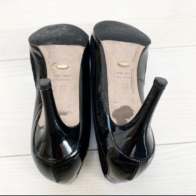 Sergio Rossi(セルジオロッシ)のりい様 専用 レディースの靴/シューズ(ハイヒール/パンプス)の商品写真