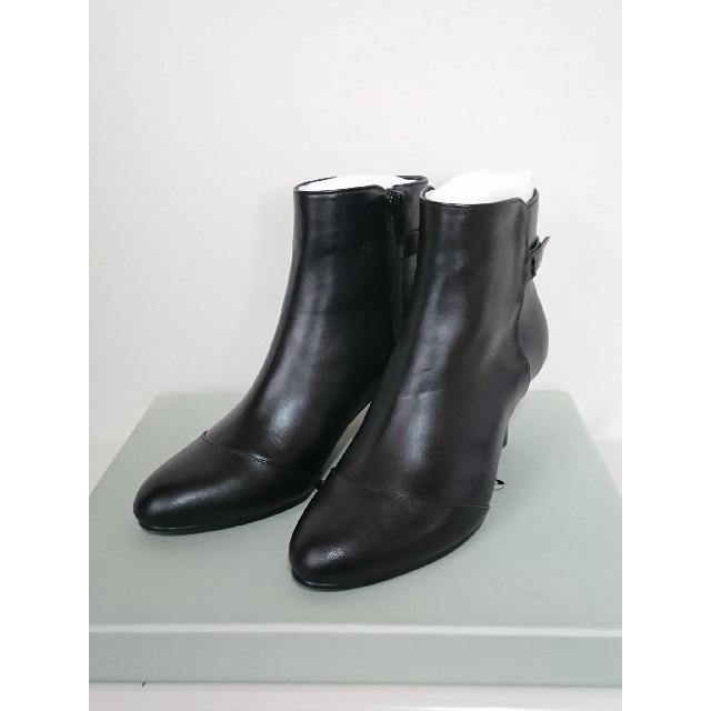 Odette e Odile(オデットエオディール)のOdette e Odile オデットエオディール 新品 ショートブーツ レディースの靴/シューズ(ブーツ)の商品写真