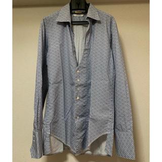 ポールハーデン(Paul Harnden)のensou atelier103 vampire shirt(シャツ)
