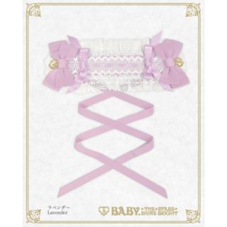 BABY,THE STARS SHINE BRIGHT - プリンセスドロップヘッドドレス