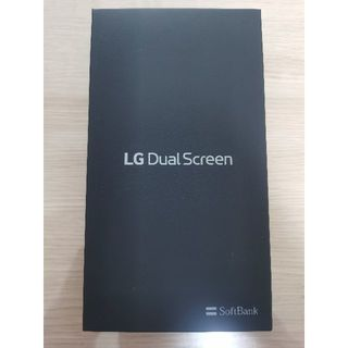 ASUS - LG G8X ThinQ用 DualScreen 新品