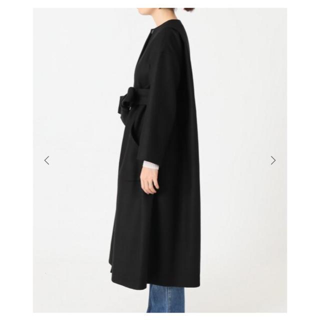 IENA(イエナ)のVERMEIL par iena メルトンテントラインコート レディースのジャケット/アウター(ロングコート)の商品写真