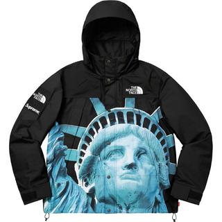 Supreme - Sサイズ Statue of Liberty Mountain Jacket