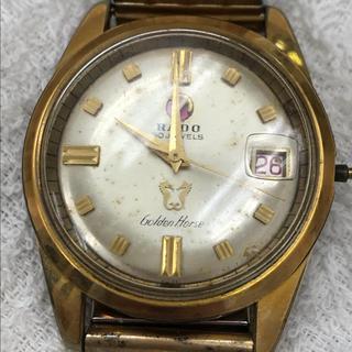 ラドー(RADO)のRADO ゴールデンホース 11674(腕時計(アナログ))