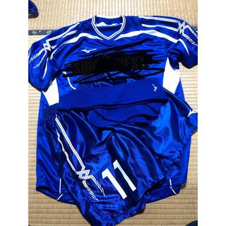 MIZUNO - ミズノ サッカー ユニフォーム