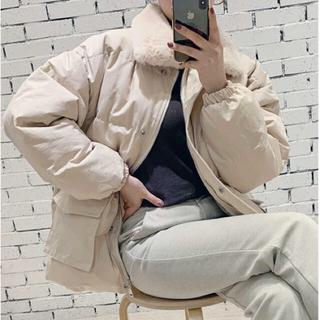 dholic - 韓国 ダウンジャケット