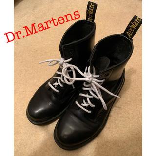 Dr.Martens - Dr.Martens 8ホールブーツ