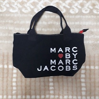 MARC BY MARC JACOBS - MARC BY MARC JACOBSトートバック ランチバック
