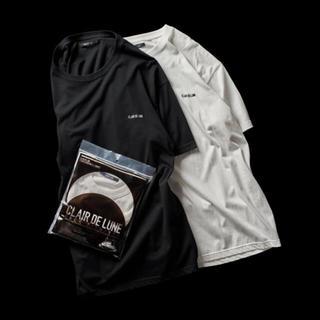 トゥエンティーフォーカラッツ(24karats)の本日発送 CLAIR DE LUNE Tee(2Pac(Tシャツ/カットソー(半袖/袖なし))