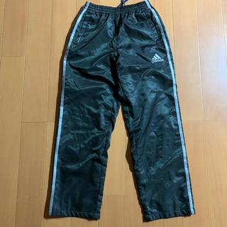 adidas - adidas 140cm  ナイロンパンツ
