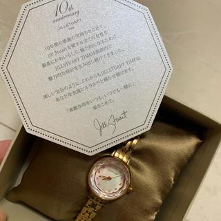 ジルスチュアート(JILLSTUART)の腕時計 ジルスチュアート(腕時計)