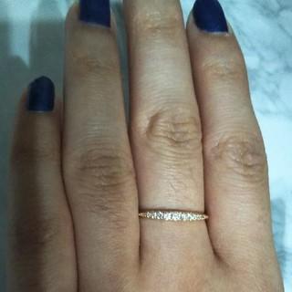エタニティダイヤモンドリング(リング(指輪))