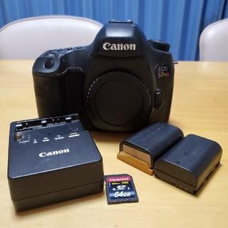Canon - 5DSR Canon 5060万画素