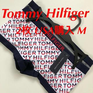 トミーヒルフィガー(TOMMY HILFIGER)のTommy Hilfiger ショーツ 下着 2枚 トミー 米購入 M 伸縮性(ショーツ)