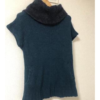 アーモワールカプリス(armoire caprice)のアーモワールカプリス(ニット/セーター)