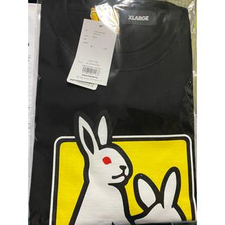 XLARGE - FR2 xlarge コラボTシャツ