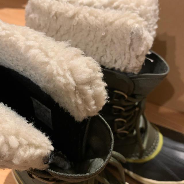 SOREL(ソレル)のSOREL ソレル ウィンターカーニバル レディースの靴/シューズ(ブーツ)の商品写真