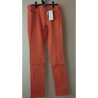 イッツインターナショナル(I.T.'S.international)のI.T.'S. international パンツ 赤系、オレンジ系 サイズL(カジュアルパンツ)