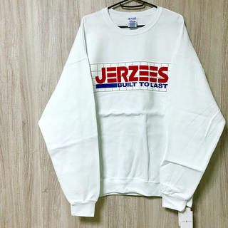 JOURNAL STANDARD - JOURNAL STANDARD<新品>JERZEES 別注ビッグロゴスウェット